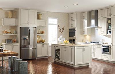 Kemper Indoor Cabinets