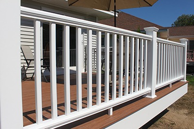 DuraLife Railing Systems